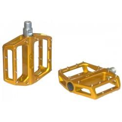 Pedale STD II Pro, gold_1221