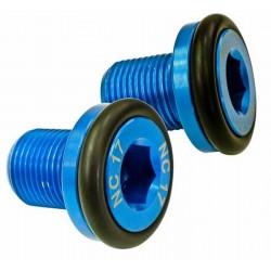 Kurbelschrauben M12, blau_1253
