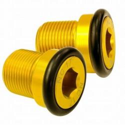 Kurbelschrauben M15, gold_1260