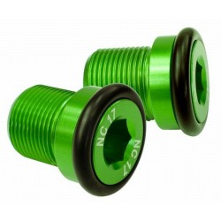 Kurbelschrauben M15, grün_1261