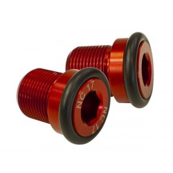 Kurbelschrauben M15, rot_1262