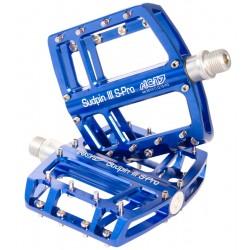 Pedale Sudpin III S-Pro CNC, blau_2155