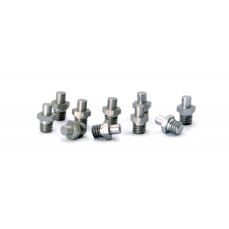 Pins for NumberNine, Stahl CroMo, 4.2mm_2279