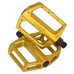 Pedale STD Zero Pro, gold_3101