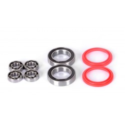 Bearing Kit NumberNine Titan Pedal_3514