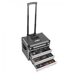 Werkzeug-Rollkoffer, 32-teilig, AKTION Fr. 299.00 statt Fr. 499.00_4143