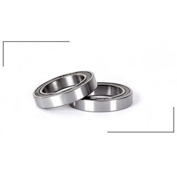 Bearing Kit, Front Hub 20mm, Syntace_4387