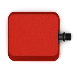 MOTO Colour Pedal, red, AKTION 50% Fr. 64.50 statt Fr. 129.-_4431