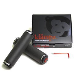 Klämpz 6mm, Black/Black_4676
