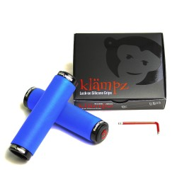 Klämpz 6mm, Blue/Black_4682