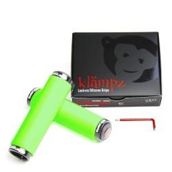 Klämpz 6mm, Green/Black_4684