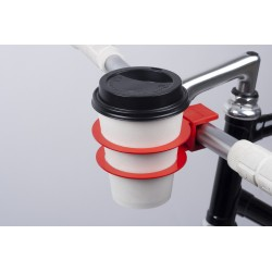 Cup Holder, Red, *Aktion Fr. 19.90 statt 29.90*_4755