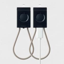 USB Light, Pitch Black_4789
