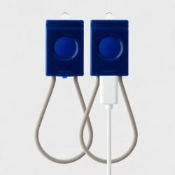 USB Light, Midnight Blue_4798
