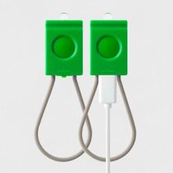 USB Light, Shamrock Green_4805