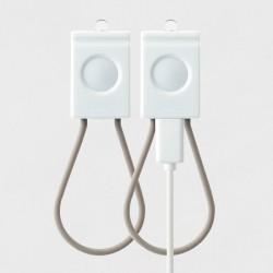 USB Light, Ghost White_4812