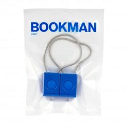 BOOKMAN Light, Heavenly Blue, *AKTION Fr. 12.90 satt Fr. 22.90*_4842
