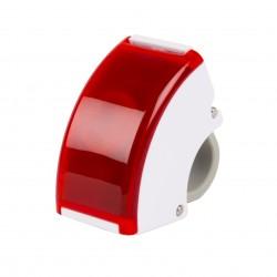 Curve Light Rear, White, AKTION Fr. 35.- statt Fr. 45.-_4879