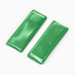 CLIP-ON Reflectors, Green_4905