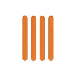 MOTO Reflex Tape Orange_5010