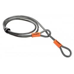 KryptoFlex Looped Kabel, 220cm_502