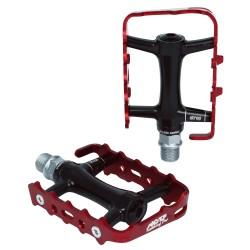 Pedale Trekking Pro, red/black_5257