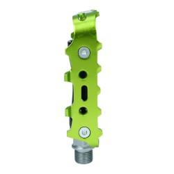 Pedale Trekking Pro, green/black_5262