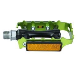 Pedale Trekking Pro, green/black_5263