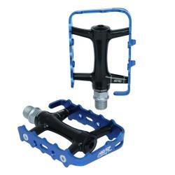 Pedale Trekking Pro, blue/black_5265