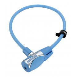 KryptoFlex 1265 Key Cable, medium blue_5458