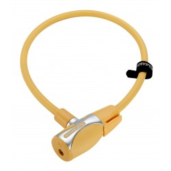 KryptoFlex 1265 Key Cable, light orange_5459