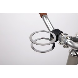 Cup Holder Premium Edition, Chrome_6210