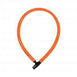 Keeper 665 Key Cable 6x65cm, Orange_6249