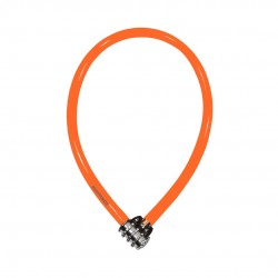 Keeper 665 Combo Cable 6x65cm, Orange_6252