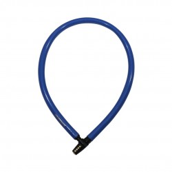 Keeper 665 Key Cable 6x65cm, Blue_6255