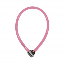 Keeper 665 Combo Cable 6x65cm, Pink_6256