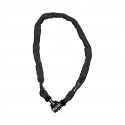Keeper 465 Combo Chain 4x65cm, Black_6263