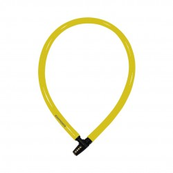 Keeper 665 Key Cable 6x65cm, Yellow_6269