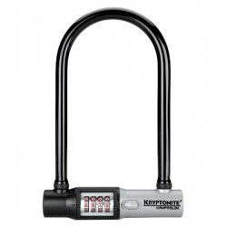 U-Lock KryptoLok Combination_6288