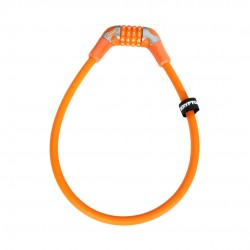 KryptoFlex 1265 Combo Cable, medium orange_6290