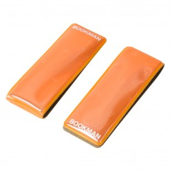 CLIP-ON Reflectors, Orange_6435