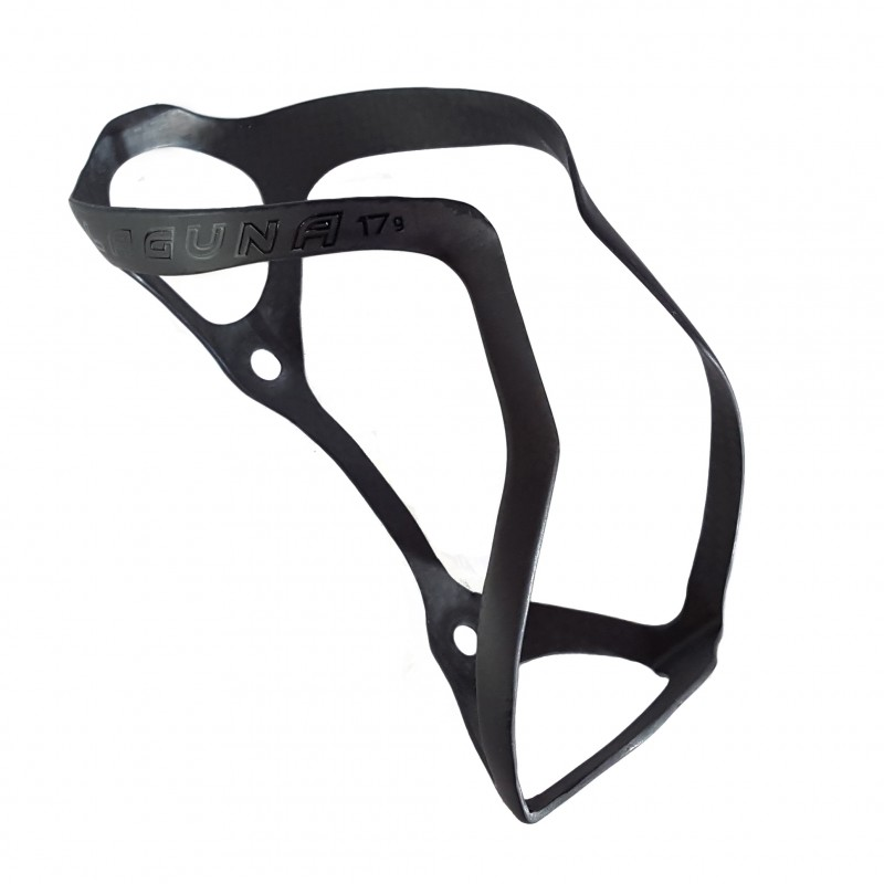 LAGUNA 16g Carbon Water Bottle Cage_6604