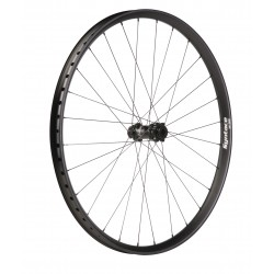 "W28i Straight Front Wheel 27.5"", 28 Hole, 15x100mm Hub_6729"