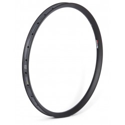 "C33i Carbon Rim 27.5"" (584), 28 Hole, black_6946"