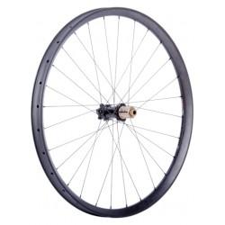 """C33i Straight Rear Wheel 29"""", Boost 148x12, *AKTION: Fr. 649.- statt Fr. 975.-*_7208"""