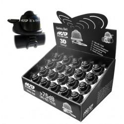 Glocken Box à 20 Stk.black_733