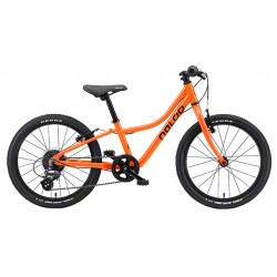 "Chameleon 20"", 8-Speed, Orange_7393"
