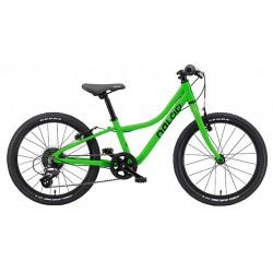 """Chameleon 20"""", 8-Speed, Dark Green *Ausverkauft - Nächste Lieferung Ende Februar 2019*_7394"""
