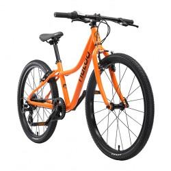 "Chameleon 24"", 8-Speed, Orange_7431"