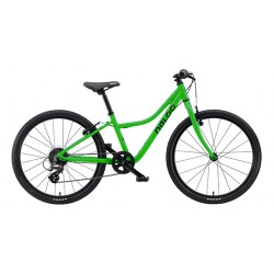 "Chameleon 24"", 8-Speed, Dark Green_7450"